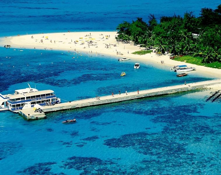 Micronesia - 16