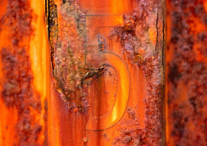 Rust Patterns - 041