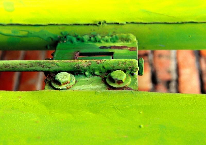 Rust Patterns - 062