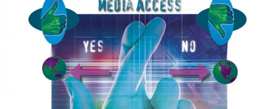 Media Access to Events • What You Need To Know