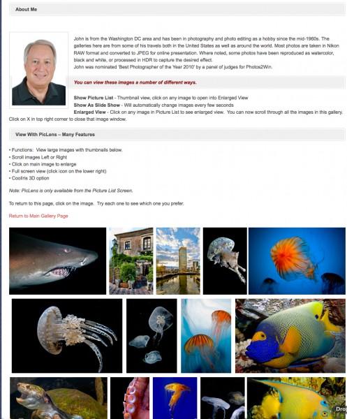 John Soule's Profile