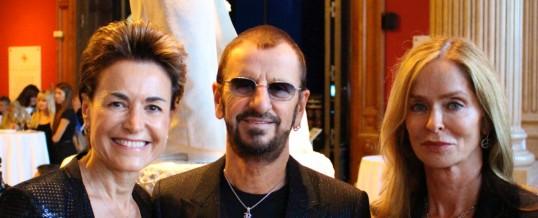 Ringo Starr Rocked MonaoOceanographic Museum