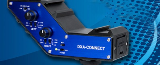 Beachtek's DXA-Connect Audio Adapter For DSLR's