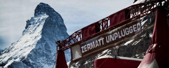 Zermatt Unplugged starts the advance ticket sales