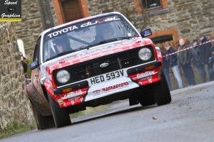 Ford Escort MkII Gr4