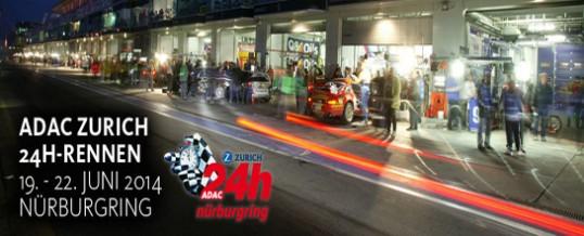 Audi remporte la 42ème édition ADAC – Zürich des 24h du Nürburgring