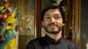 Michelin Star Chef Benjamin Bruno