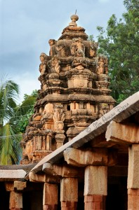 Bhoga Nandeshwara Temple