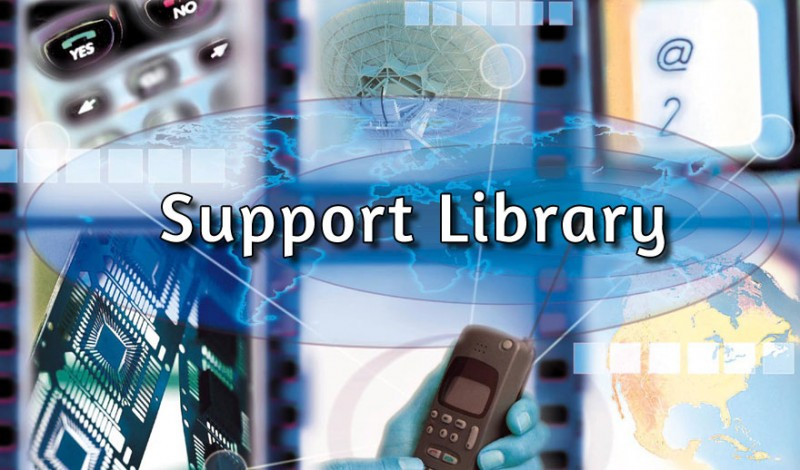 Support-Library