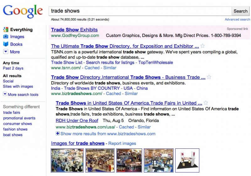 trade-shows-Google-Search