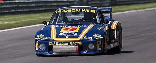 Golden Era Of Historic Sports Car Racing-Group C