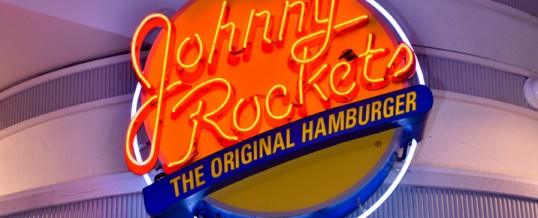 IPA Reviews Johnny Rockets – The Original Burger – 1986 to 2015