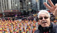 Macy's Thanksgiving Parade 2015 – 30 Min Video in Full HD + Hi Res Photos