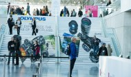 Our Most Extensive Coverage-2015 PhotoPlus Expo New York-11 Video Interviews