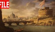 Menu Renaissance in Castel Sant'Angelo