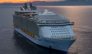 Harmony of the Seas – U.S. Inaugural Cruise