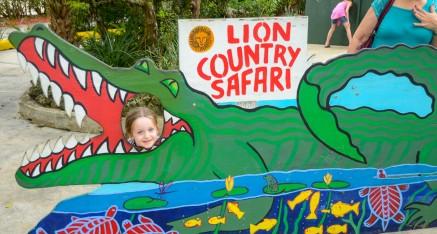 Lion Country Safari Florida 5 Stars