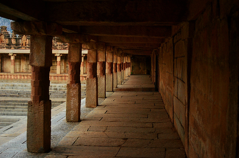 Bhoga Nandeshwara Temple (photo - Jim Ankan Deka)