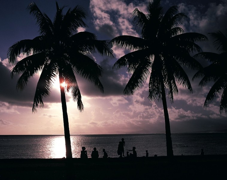 South Pacific - 26