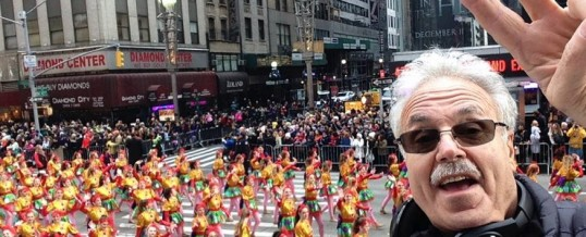 Macy's Thanksgiving Parade 2015 – 30 Min Video in Full HD + Hi Res Photos