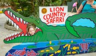 Lion Country Safari Florida 5 Stars
