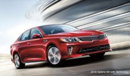 Just Bought A 2018 Kia Optima-Find Out Why