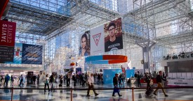 New York's Vision Expo 2019 – Hot New Styles & Cool Tech Too!