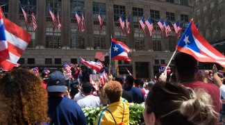 New York's 2019 Puerto Rican Day Parade, We Love Parades